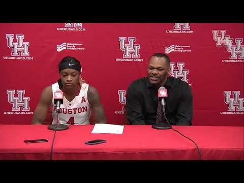 Women's Basketball Post game press conference (Columbia)