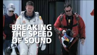 Red Bull Stratos Trailer