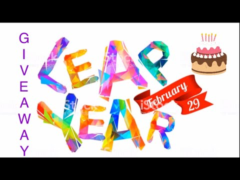 hqdefault - Leap Year 2020: Get deals, free meals and specials Leap Day Saturday