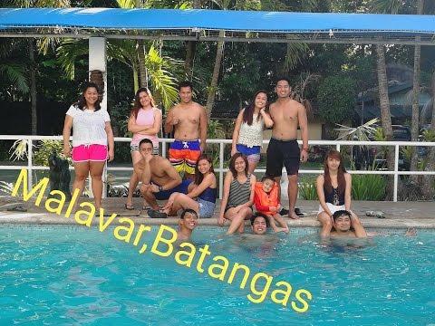 Malvar, Batangas Private Resort
