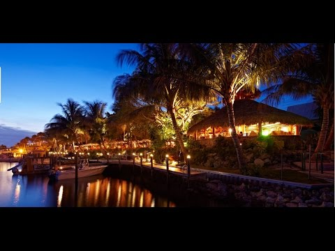Guanabanas Restaurant Jupiter Youtube
