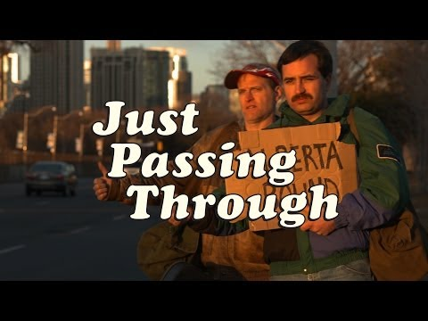 Just Passing Through - Episode 1 - Alberta Bound