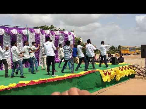 Meme Indians best performance in CRIT college