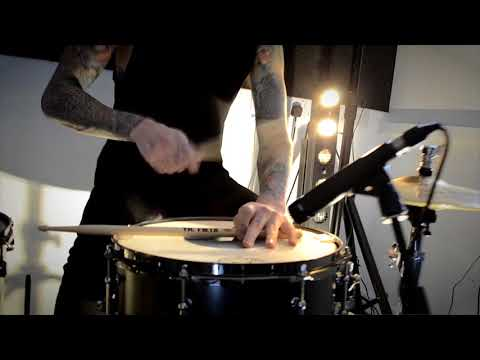 Let You Down - NF (Drum Remix/Cover by Jamie Wickenden)