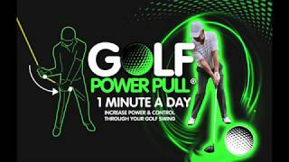 The Golf Power Pull