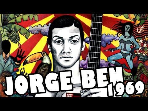 Vinilteca #16 | JORGE BEN (1969) (A história do álbum) mp3