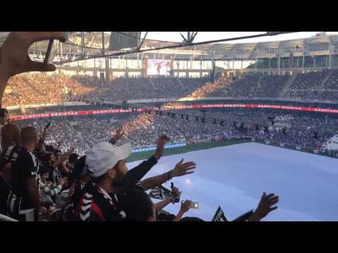 Vodafone Arena - Atesini Yolla Bana