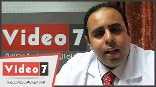 بالفيديو.. الالتهابات المهبلية وخطورتها وكيفية التخلص منها يوضحها دكتور أحمد إبراهيم