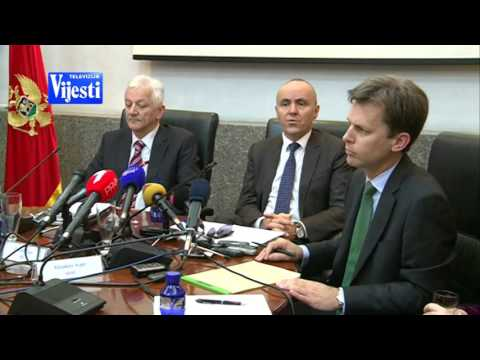 CBCG  MMF  TV  VIJESTI  03.11.2015.