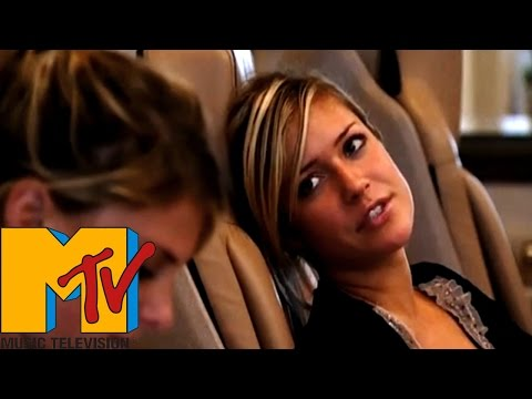 THE HILLS: KRISTIN'S BITCHIEST MOMENTS | MTV