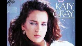 "KATY GRAY - Hold Me Tight / 12"" Vocal (STEREO)"