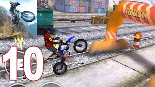 Trial Xtreme 4 - Bike Racing Game - Motocross Racing Gameplay Walkthrough Part 10 (iOS, Android)