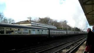 Trainspotters denied orgasm thumbnail