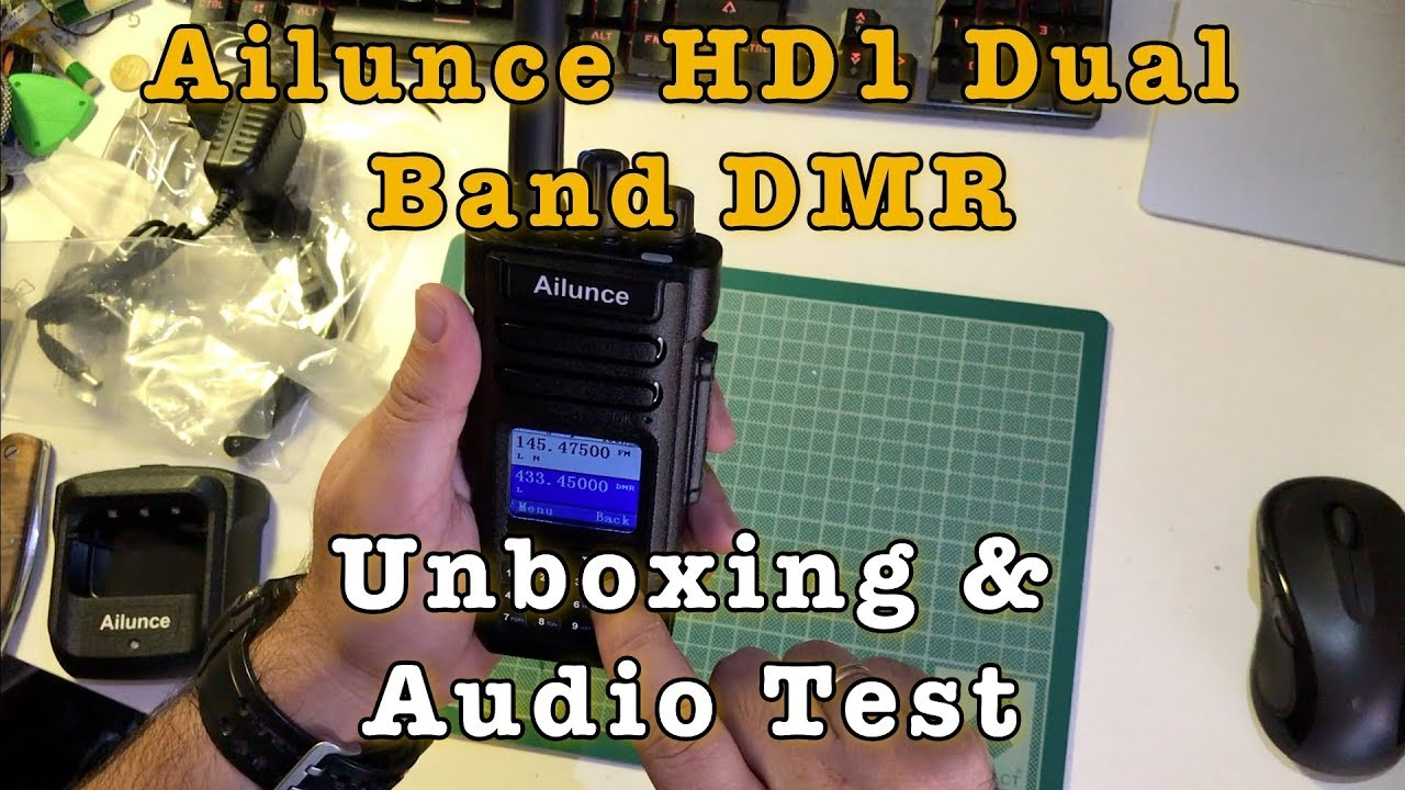 Ailunce Hd1 Problems