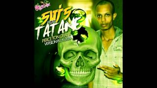 SVJS FEAT TATANE PERCE TON CRANE VERSION REMIX