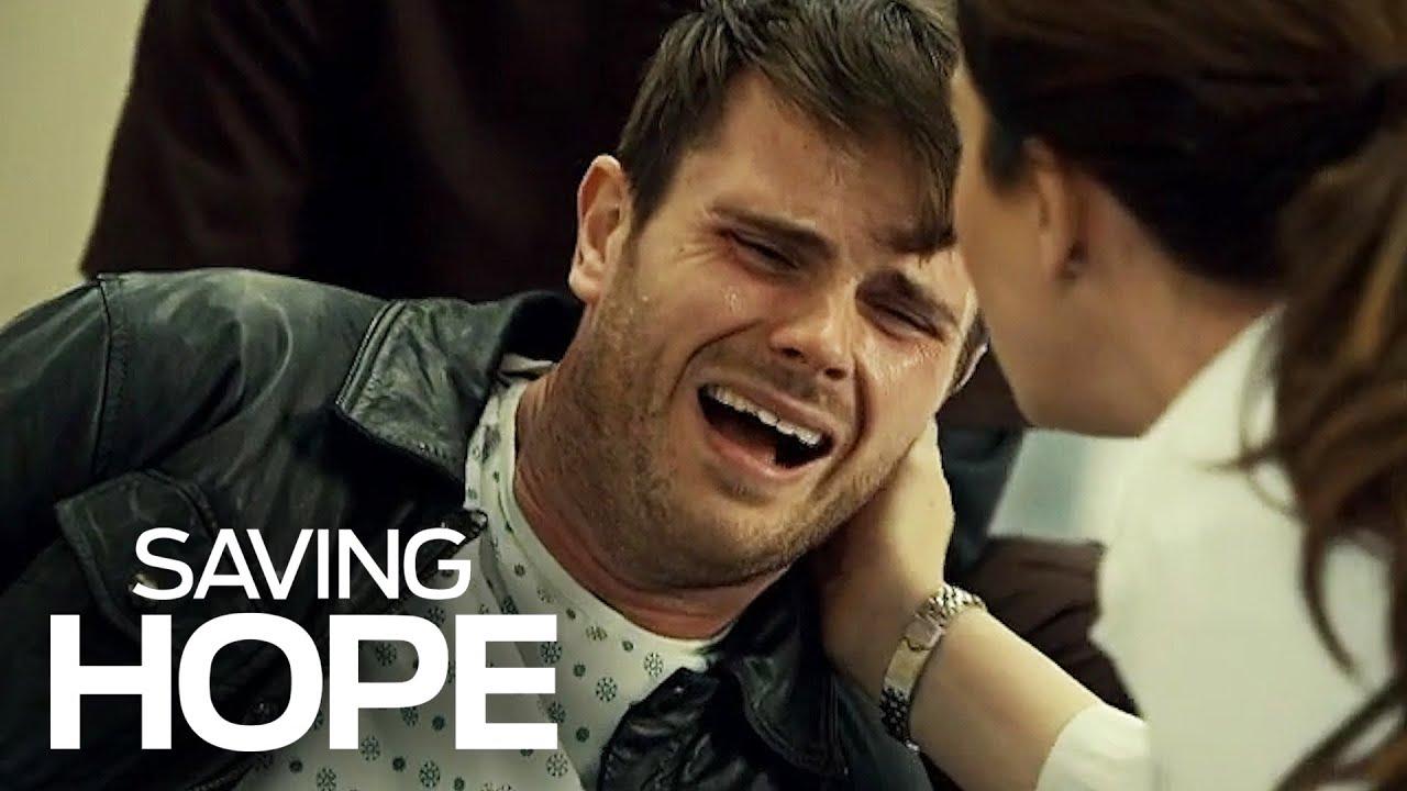 Drug Smuggling Goes Wrong! | Saving Hope