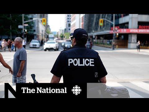Toronto police increase security, remain vague on details