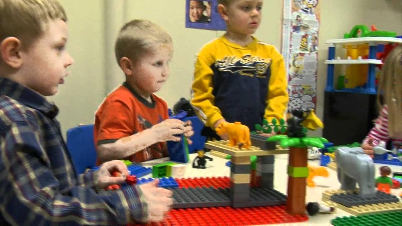 Gallery Lego Art » Lego Preschool