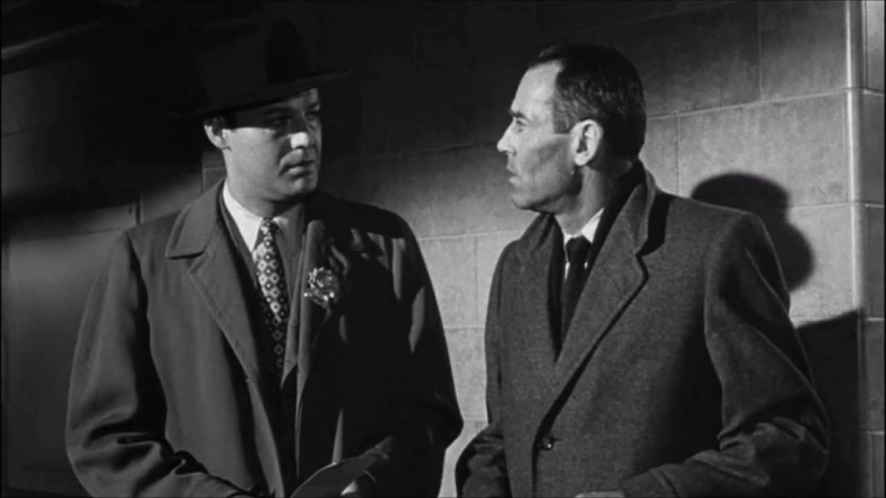 Download The Wrong Man (1956)    Henry Fonda,    Alfred Hitchcock Film