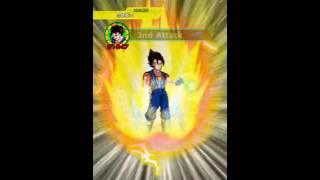 七龙珠Z Dokkan Battle-HERO灭绝计划 魔人比达觉醒