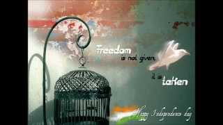 East Aur West India is The Best   Independence Day Special