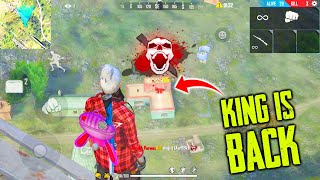 Beware Of My Scope In Free Fire Funny Gameplay | Garena Free Fire | P.K. GAMERS Free Fire Fist Fight
