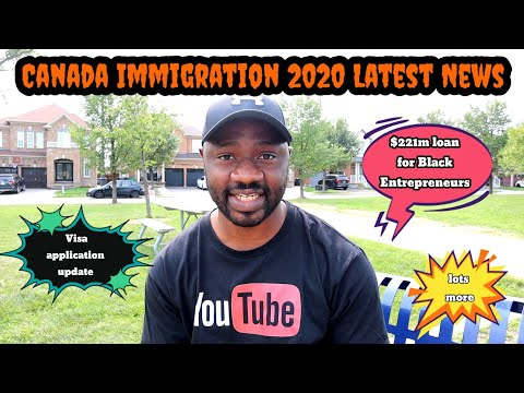 Canada Immigration 2020 Latest News