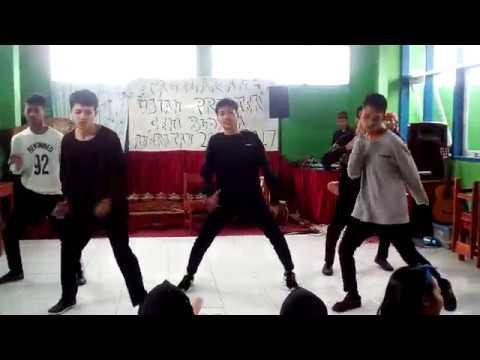 BLOOD SWEAT & TEARS - BTS by Nusantara Raya