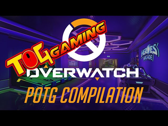 That One Guild - Overwatch POTG Compilation #1