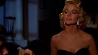 Oscar-winner Dorothy Malone in Written on the Wind