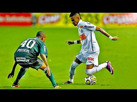 Neymar Skills - How to do Elastico Skill Tutorial