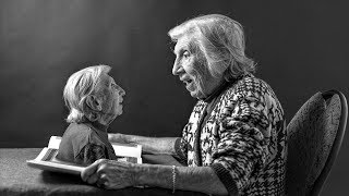 A mother and son's photographic journey through dementia | Tony Luciani