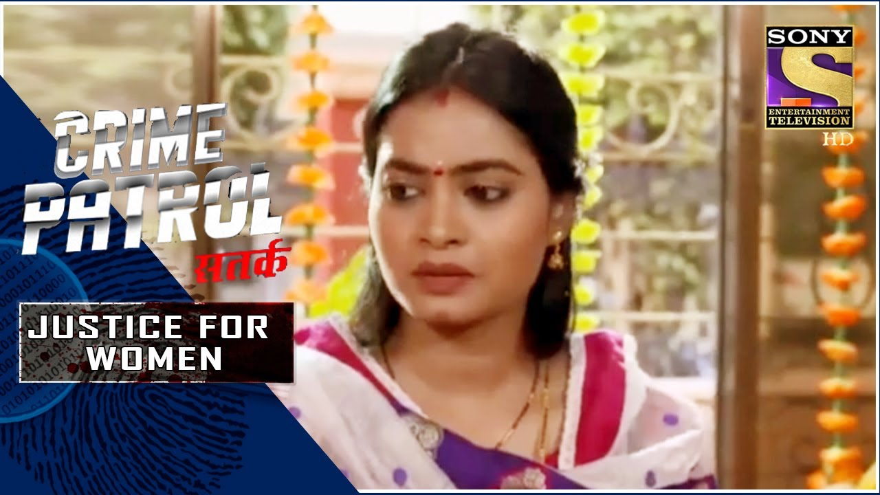 Download Crime Patrol Satark - New Season | The Death Of A Pregnant Lady | Justice For Women | Full Episode