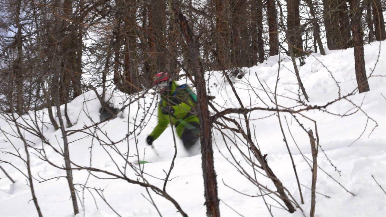 ALPINA Snow Tour Skitourenhelm YouTube - Alpina discovery review