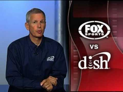 FOX vs DISH - FOX Blocks Regional Sports Channels from DISH Network Viewers