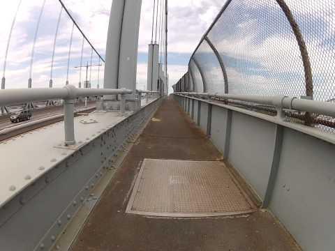 Bike ride - Triborough Bridge