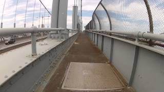Bike ride - Triborough Bridge