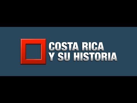 Patrimonio Cultural de Costa Rica (El patrimonio es de todos) I Parte