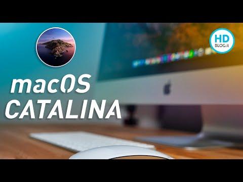 Apple MacOS Catalina: Ecco Le 5 Novità Principali