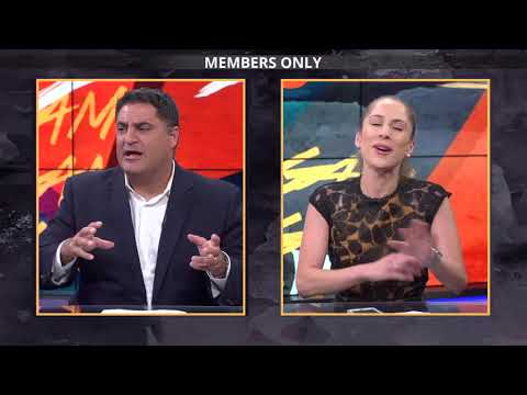 TYT Postgame July 12, 2017: Ballet, Childhood, Being a Public Figure