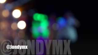 Jondy - Eres Bonita Ft. Winder & G-Eyes (Fin de Cursos Top Regia)