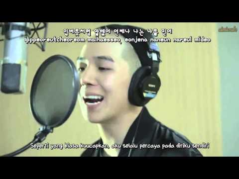[Hangul Rom Indo Sub] Fear - Song Mino ft. Taeyang