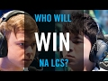 Who Will Win The 2017 Na Lcs Spring Split? Predictions With Emily And Kelsey