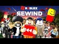 ROBLOX Rewind 2018 (OFFICIAL VIDEO) #RobloxRewind2018