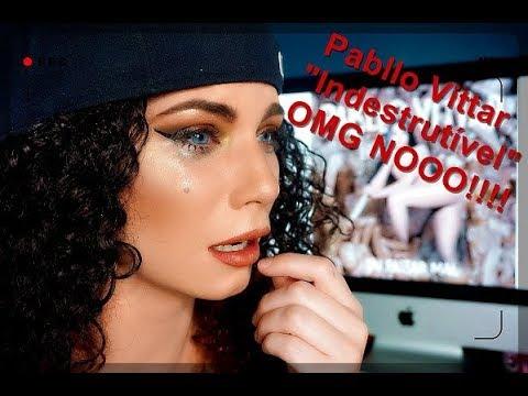 Pabllo Vittar - Indestrutível Áudio  NOOOOO