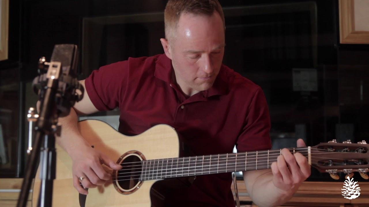 Paul Everett   Guitar Demo Reel