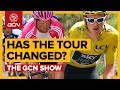 Has The Tour de France Really Changed?! | The GCN Show Ep. 289