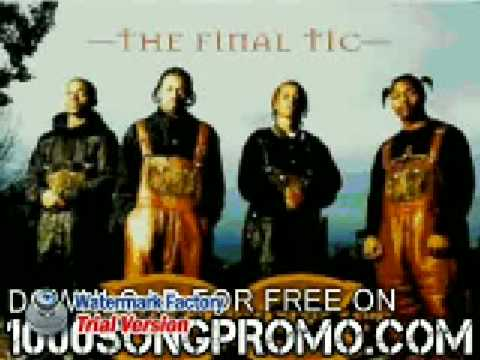 crucial conflict - Trigger Happy - The Final Tic