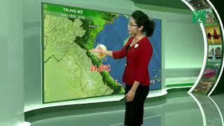 VTC14 | Thời tiết du lịch 18/02/2018 | Điểm đến du lịch đầu Xuân núi Bà Đen 2018