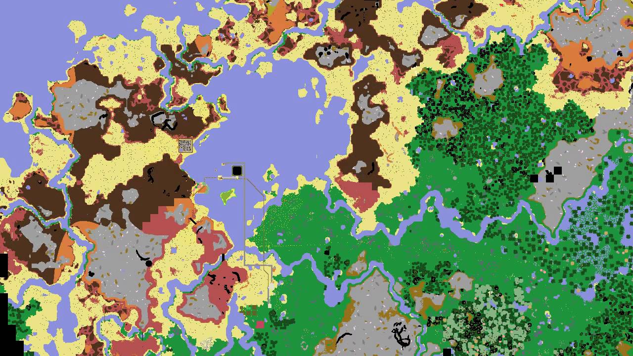 MCPE Viz: Create a Google Like Map For Viewing Your World | Gearcraft